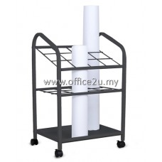 RUS ROLL UPRIGHT STORAGE