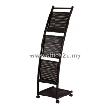 MR-1601 MAGAZINE RACK