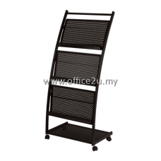 MR-1602 MAGAZINE RACK