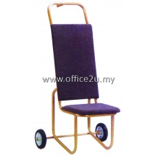 ML-BQT BANQUET CHAIR TROLLEY