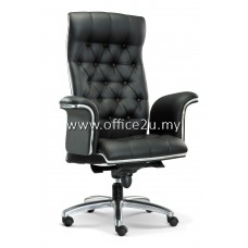 CEO LEATHER CHAIR