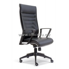 CHALLENGE LEATHER CHAIR