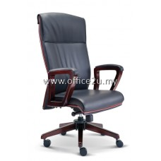 ELITE LEATHER CHAIR
