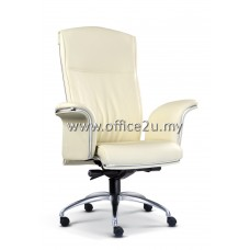 LEADER LEATHER CHAIR
