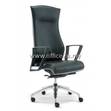 VICTO LEATHER CHAIR