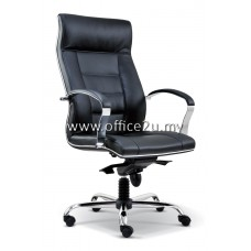 VITO LEATHER CHAIR