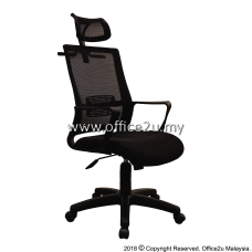 MT-719-HB HIGHBACK MESH CHAIR