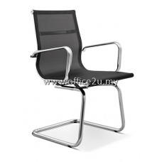 MODERN II VISITOR MESH CHAIR