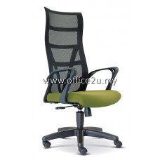 POINT MESH CHAIR