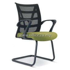 POINT VISITOR MESH CHAIR