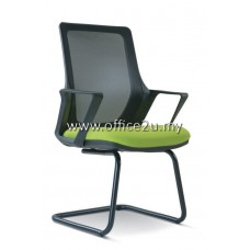 REAL VISITOR MESH CHAIR