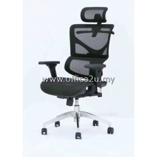ROYCE HIGHBACK MESH CHAIR