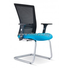 TALENT VISITOR MESH CHAIR