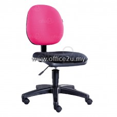 E-288H TYPIST CHAIR WITHOUT ARMREST