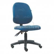 E-428H TYPIST CHAIR WITHOUT ARMREST