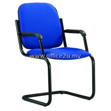 ES-4001A VISITOR CHAIR WITH ARMREST