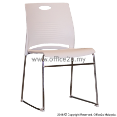 MAXX STACKABLE CHAIR
