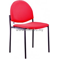ML-731 VISITOR CHAIR WITHOUT ARMREST