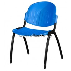 NXS-201 STACKABLE CHAIR - POLYPROPRENE