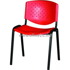 NXS-401 STACKABLE CHAIR - POLYPROPRENE