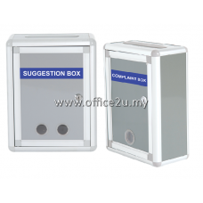 WB-CSB COMPLAINT AND SUGGESTION BOX