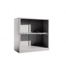 C-112WD HALF HEIGHT STEEL CUPBOARD WITHOUT DOOR