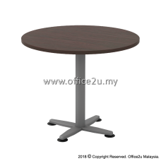 QR ROUND DISCUSSION TABLE