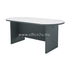 AO OVAL MEETING TABLE