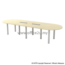 BIC-36 OVAL-SHAPE CONFERENCE TABLE
