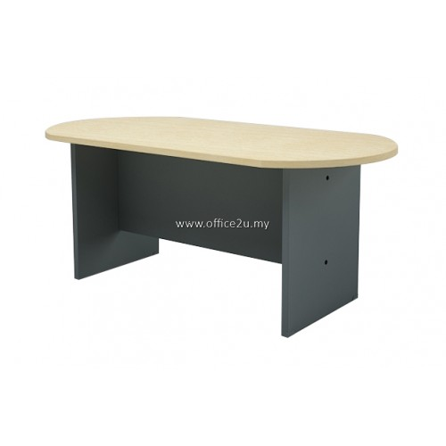 GO-M OVAL MEETING TABLE