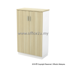 B-YD13 SWINGING DOOR MEDIUM CABINET