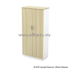 B-YD17 SWINGING DOOR MEDIUM CABINET
