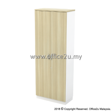 B-YD21 SWINGING DOOR HIGH CABINET