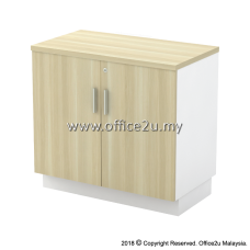 B-YD875 SWINGING DOOR LOW CABINET (HEIGHT : 750mm)