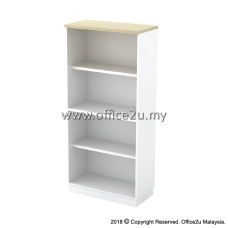 B-YO17 OPEN SHELF MEDIUM CABINET