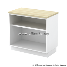 B-YO875 OPEN SHELF LOW CABINET (HEIGHT : 750mm)