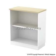 B-YO9 OPEN SHELF LOW CABINET