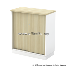 B-YS9 SLIDING DOOR LOW CABINET