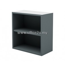 AO-808 BUDGET SERIES LOW OPEN SHELF CABINET