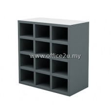 AP-808 BUDGET SERIES LOW PIGEON HOLES CABINET