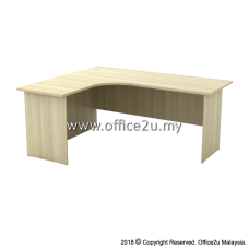 EXL EXOTIC SERIES COMPACT L-SHAPE TABLE