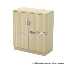 Q-YD9-BA SWINGING DOOR LOW CABINET