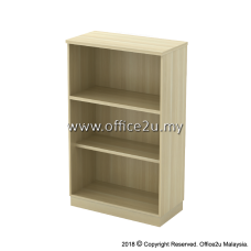 Q-YO13-BA OPEN SHELF MEDIUM CABINET