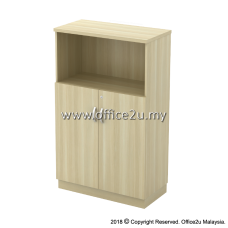 EX-YOD13 SEMI SWINGING DOOR MEDIUM CABINET