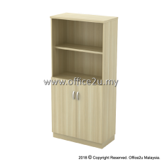 EX-YOD17 SEMI SWINGING DOOR MEDIUM CABINET
