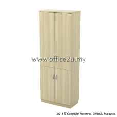 Q-YTD21-BA SWINGING DOOR HIGH CABINET
