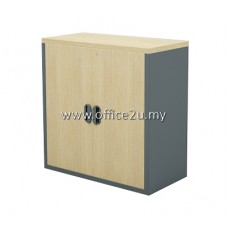 GD-880-M BUDGET SERIES LOW SWING DOOR CABINET