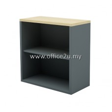 GO-880-M BUDGET SERIES LOW OPEN SHELF CABINET