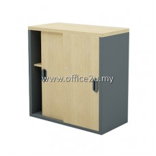 GS-880-M BUDGET SERIES LOW SLIDING DOOR CABINET