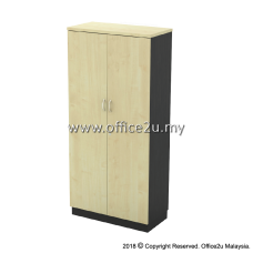 T-YD17 SWINGING DOOR MEDIUM CABINET